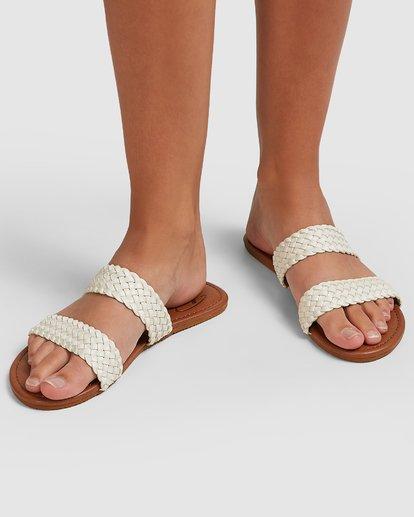 4 Endless Summer Sandal White 6608822 Billabong