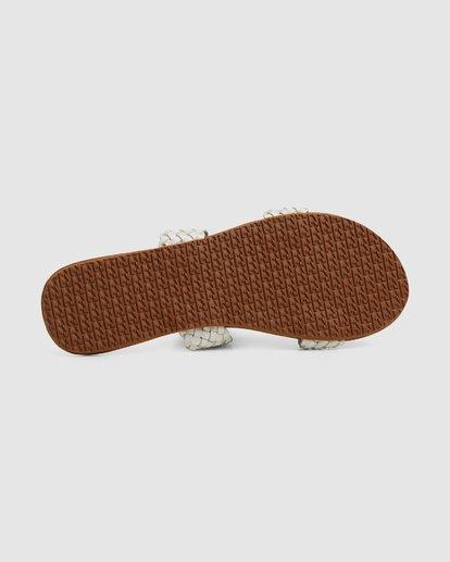 5 Endless Summer Sandal White 6608822 Billabong
