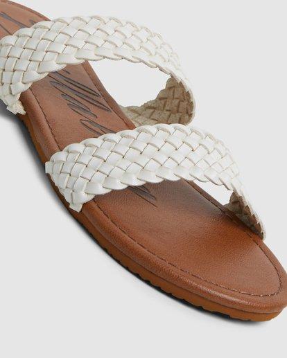 6 Endless Summer Sandal White 6608822 Billabong