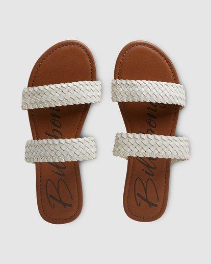 7 Endless Summer Sandal White 6608822 Billabong