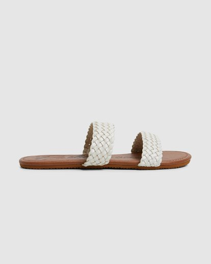 2 Endless Summer Sandal White 6608822 Billabong