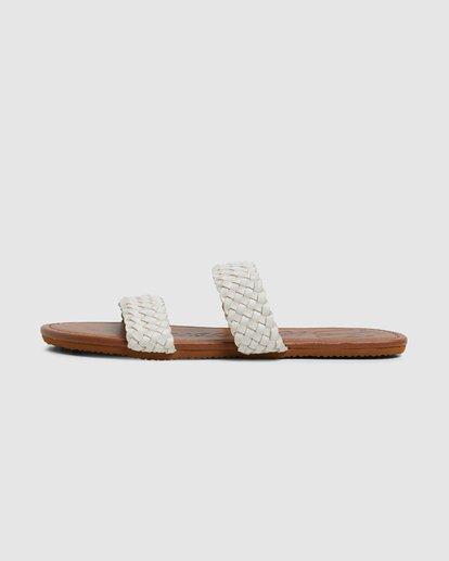 3 Endless Summer Sandal White 6608822 Billabong