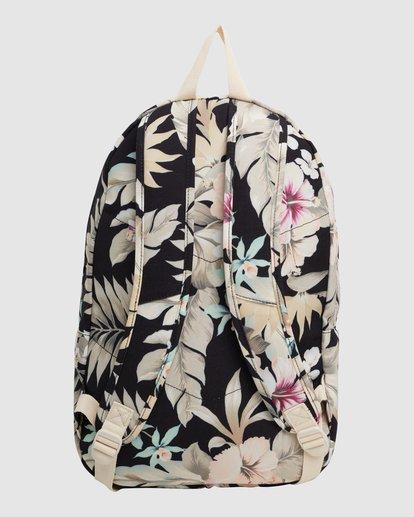 3 Tropicool Backpack Black 6613003 Billabong