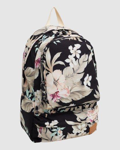 1 Tropicool Backpack Black 6613003 Billabong