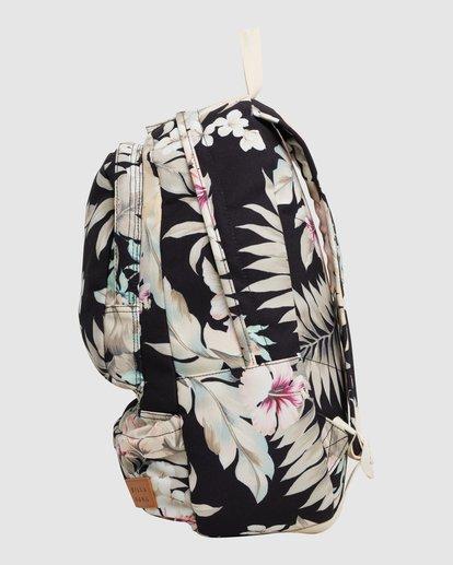 2 Tropicool Backpack Black 6613003 Billabong
