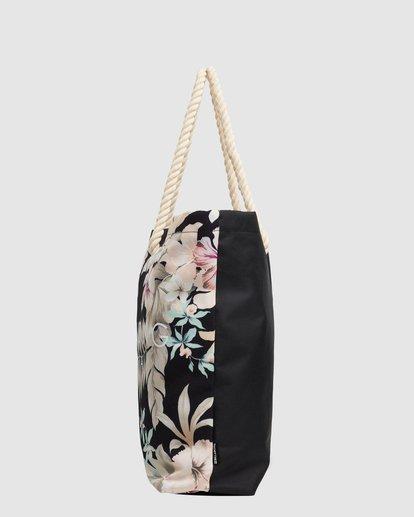 2 Tropicool Beach Bag Black 6613112 Billabong