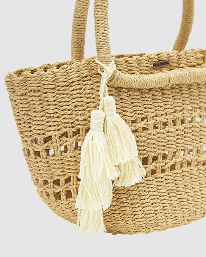 4 Hang On Bag Beige 6613123 Billabong