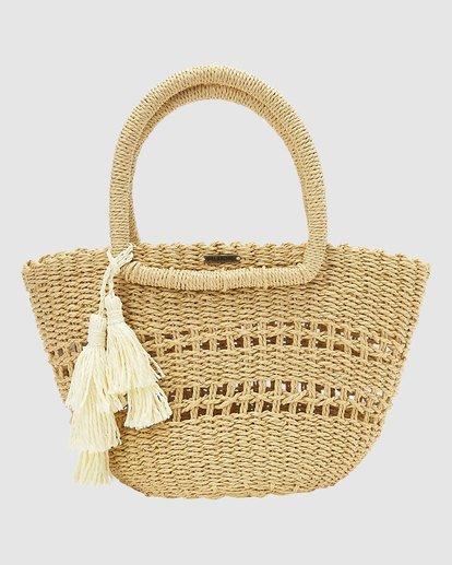 1 Hang On Bag Beige 6613123 Billabong