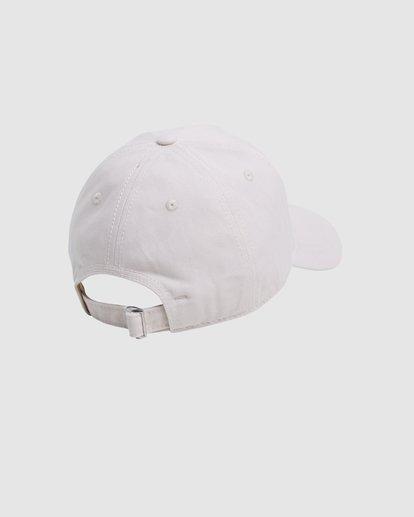2 Serenity Cap White 6613305 Billabong