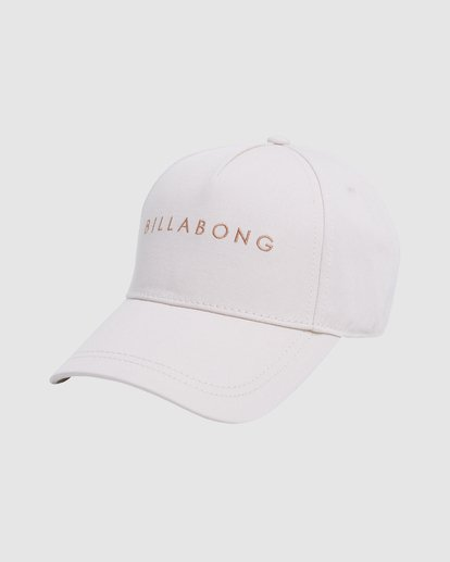 1 Serenity Cap White 6613305 Billabong