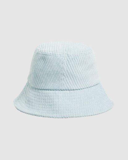 2 Field Trip Hat Blue 6613310 Billabong