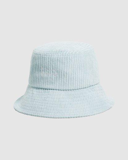 1 Field Trip Hat Blue 6613310 Billabong