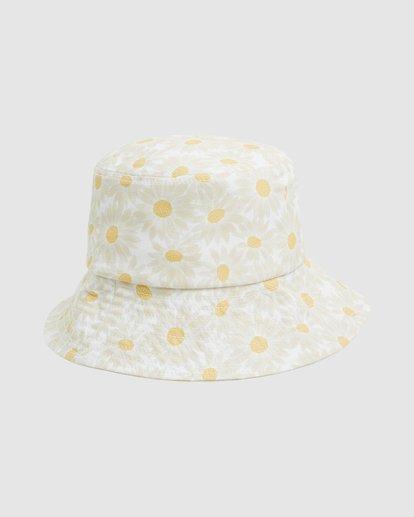 4 Summer Love Hat White 6613312 Billabong