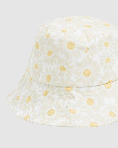 5 Summer Love Hat White 6613312 Billabong