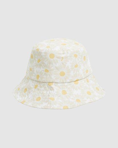 1 Summer Love Hat White 6613312 Billabong