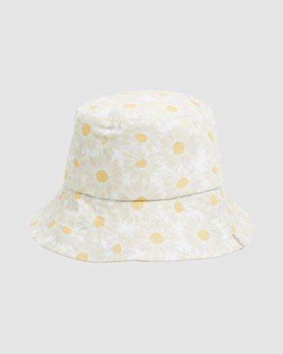 2 Summer Love Hat White 6613312 Billabong