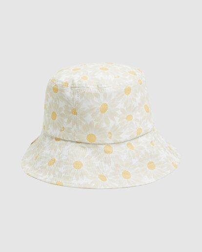 3 Summer Love Hat White 6613312 Billabong