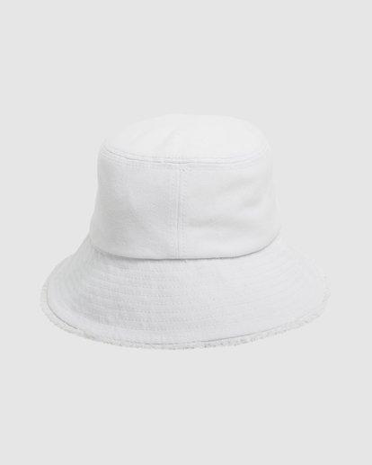 2 Beach Dream Hat White 6613314 Billabong