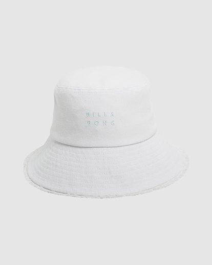 0 Beach Dream Hat White 6613314 Billabong