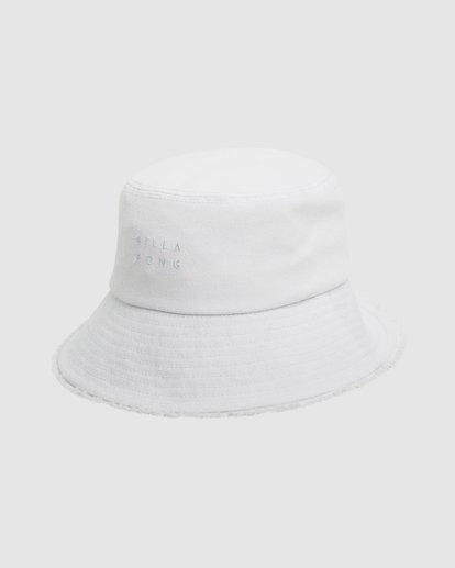 1 Beach Dream Hat White 6613314 Billabong