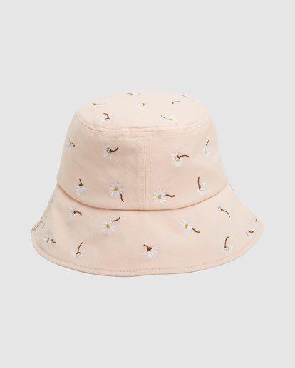 2 Feelin Peachy Hat Pink 6613316 Billabong