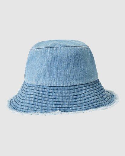 2 Wrangler Hats Off Bucket Hat Beige 6613322 Billabong
