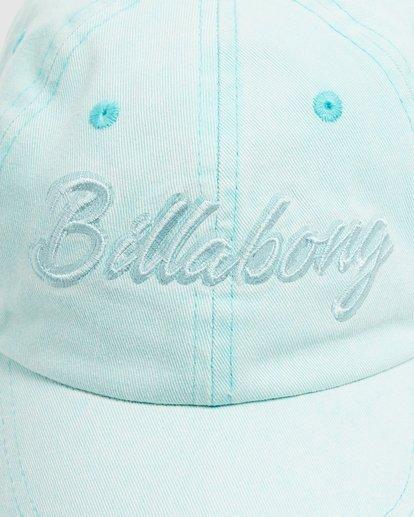 4 Hello Summer Cap Blue 6613341 Billabong