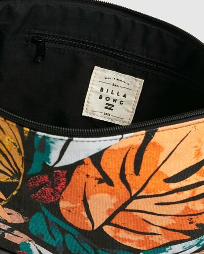 3 Somedaze Pencil Case Black 6613504 Billabong