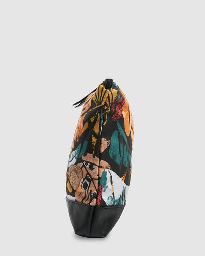 1 Somedaze Pencil Case Black 6613504 Billabong