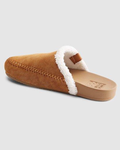 2 Cape Town Shoes Brown 6613874 Billabong