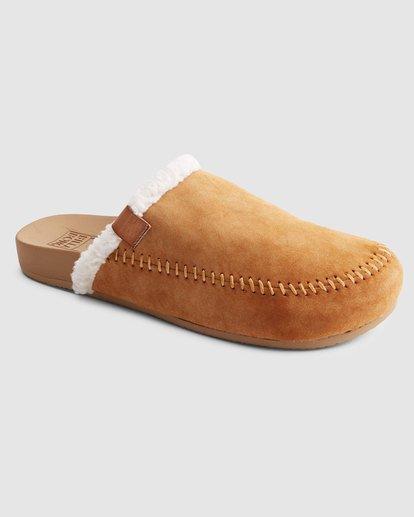 1 Cape Town Shoes Brown 6613874 Billabong