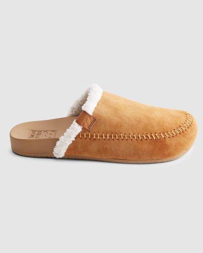 0 Cape Town Shoes Brown 6613874 Billabong