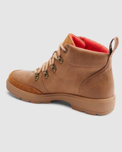 2 Aurora Boots Brown 6613877 Billabong
