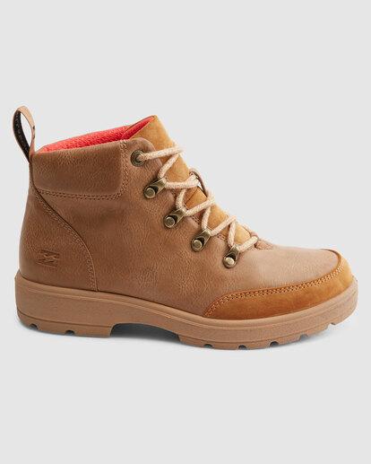 1 Aurora Boots Brown 6613877 Billabong