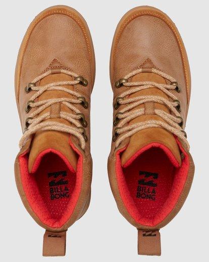 3 Aurora Boots Brown 6613877 Billabong