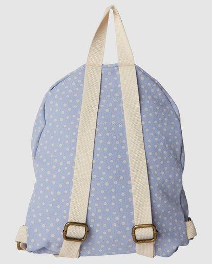 3 Mini Mama Backpack Blue 6617011 Billabong