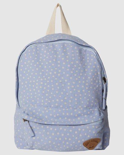 0 Mini Mama Backpack Blue 6617011 Billabong