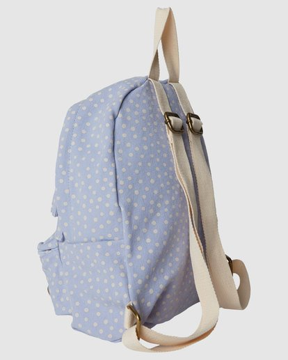2 Mini Mama Backpack Blue 6617011 Billabong