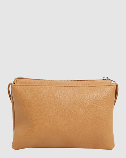 2 Free Spirit Festival Purse Beige 6617102 Billabong