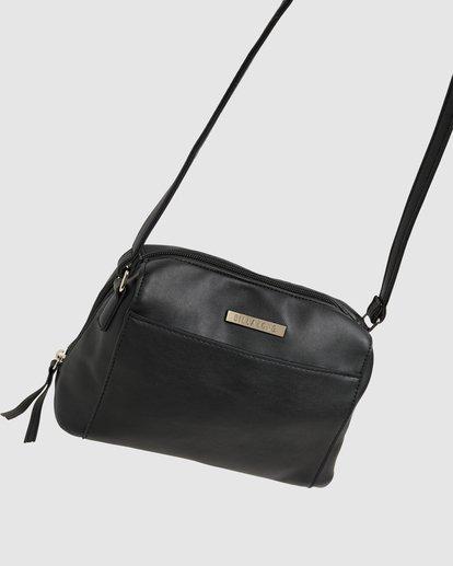 3 Paddington Carry Bag Black 6617108 Billabong