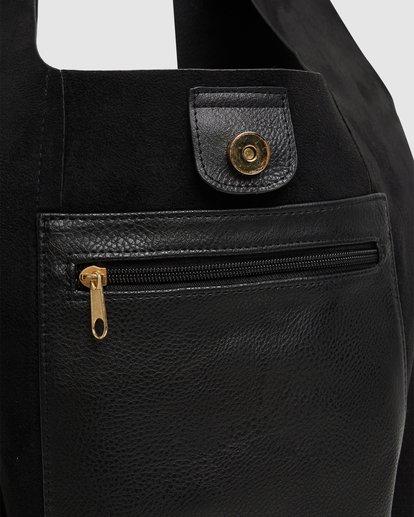 5 Bonnie Carry Bag Black 6617110 Billabong