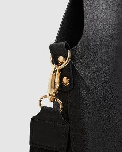 6 Bonnie Carry Bag Black 6617110 Billabong