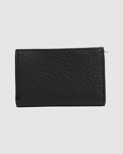 2 Shallows Wallet Black 6617201 Billabong
