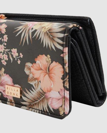 4 Shallows Wallet Black 6617201 Billabong