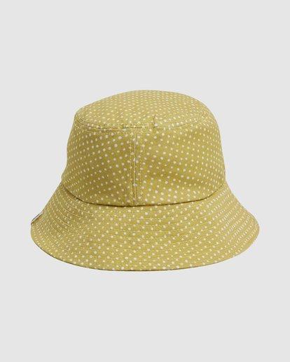 2 Summer Love Hat Yellow 6617305 Billabong