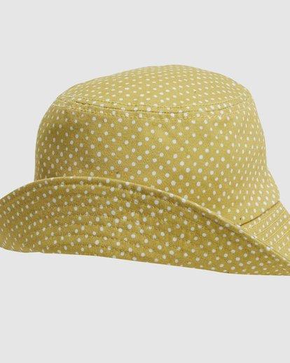 3 Summer Love Hat Yellow 6617305 Billabong