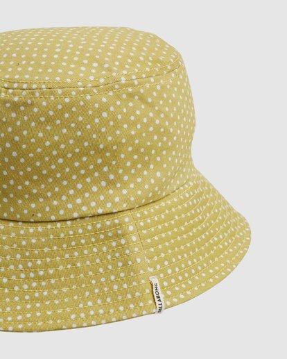 4 Summer Love Hat Yellow 6617305 Billabong