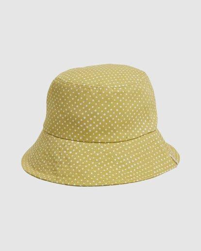 1 Summer Love Hat Yellow 6617305 Billabong