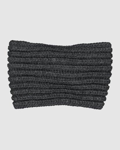 2 Aspen Headband Black 6617316 Billabong