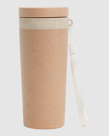 1 Tomorrow Cup Brown 6617510 Billabong
